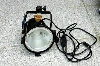 Ikan Brifocus 2035 RS 1000 w Pro Studio Light Focusable