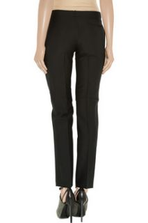 J.W.Anderson Kid wool crepe cigarette pants   69% Off