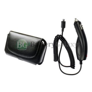 Car Charger Cell Phone Case for Motorola W845 Quantico