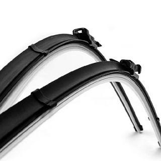 lluvia del brazo con Quick Clip para el año 2010 Mercedes Benz SL200