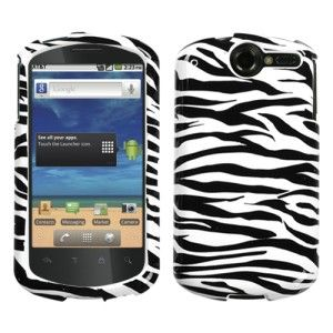 Protector Case Snap on Phone Cover for Huawei at T Impulse 4G
