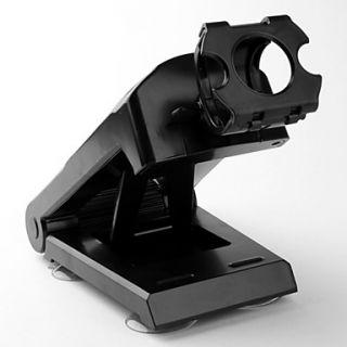 USD $ 18.99   Desktop Racing Steering Wheel Kit for Wii (Black),