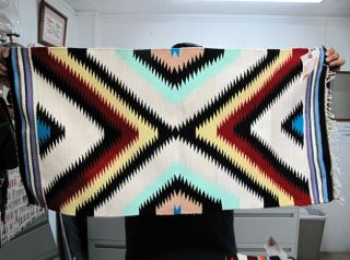 Gallup Throw Rug Huge Selection Navajo HANDMADE13