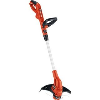 Black Decker GH710 14 inch Grass String Weed Trimmer Edger Low Price
