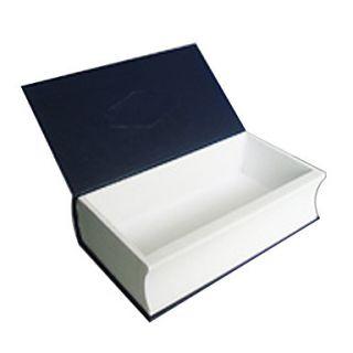 EUR € 14.34   livro engraçado caixa de tecido em forma, Frete
