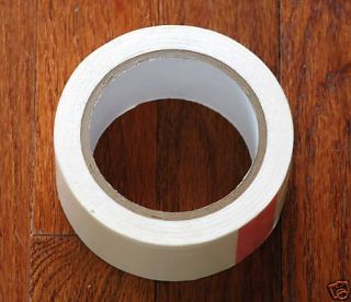 Double Sided Heavy Duty Indoor Outdoor Carpet Tape