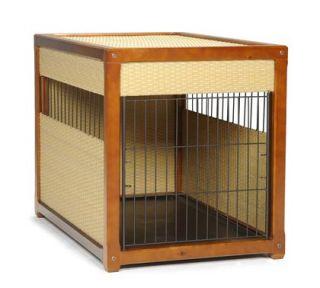 Mr Herzhers Luxury Indoor Dog House Extra Large