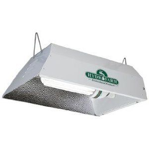 INDOOR FARM GARDEN GARDENING SEED GROW LIGHT FIXTURE GROWING PLANTS