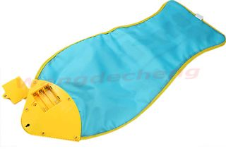 Fish Animal Mat Touch Kick Play Fun Toy for Kid Baby Child Gift