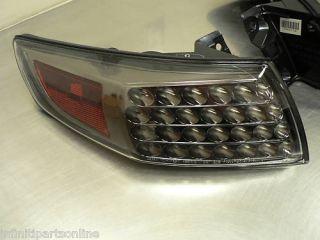 Infiniti FX35 FX45 Sport Rear Tail Lamps Pair 03 08