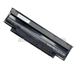 Laptop Battery for Dell Inspiron N3010 N4010 N5010 N7010 13R 14R 15R