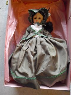 Vintage Madame Alexander Doll Ingres Girl 1567 w Box 10