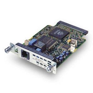 Cisco WIC 1ADSL Cisco ADSL WAN Interface Cards WIC 1760 1800 1841