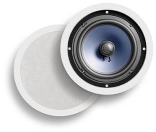 Polk Audio RC80I in Wall Speakers Brand New Speakers 047192106899