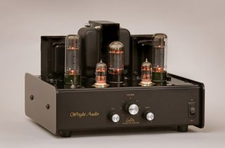 Audio Lolita Single Ended Tube Stereo Integrated Amplifier
