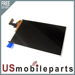 New Apple iPhone 3G LCD Display Screen Replacement