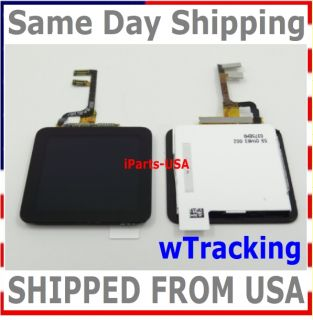 Touch LCD Display Screen Assemble for Apple iPod Nano 6th Gen