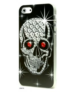 Artistic Painting Plastic Cover Case Skin for iPhone 5 U541A