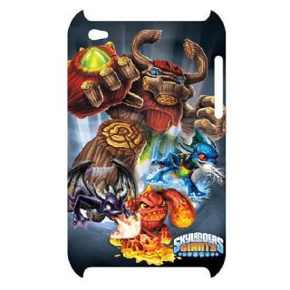 Skylanders iPod Touch 4 Case