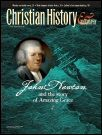 Christian History Biography Magazine CD ROM Software
