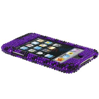 Bling Rhinestone New Case for iPod Touch 3rd 2nd Generation