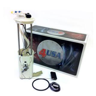 Pump GMC Sonoma CHEVROLET S10 T10 ISUZU Hombre 1997 2000 E3943M FG0069