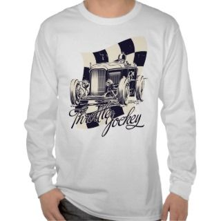 Willys Gasser Tee Shirt