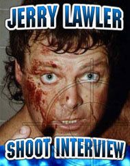 Jerry Lawler Shoot Interview Wrestling DVD WCW WWF