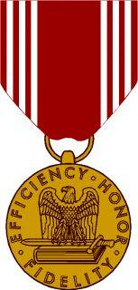 WWII Army Good Conduct Medal Lapel Pin Pinback GCM Ribbon Pin PB