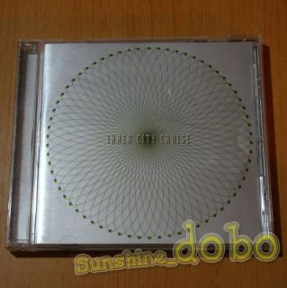 Cruise CD Japan 10 Tracks Kimiko Itoh Stan Getz Mtume de de 31