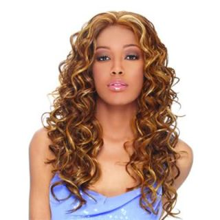 Jordin by FreeTress Equal Synthetic Lace Front Natural Hairline Wig