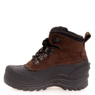 Itasca Ice Breaker Synthetic Casual Boot All Kids Shoes