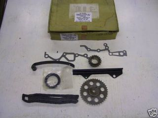 Chevy Luv Isuzu I Mark Opel Timing Set Kit 1 8L