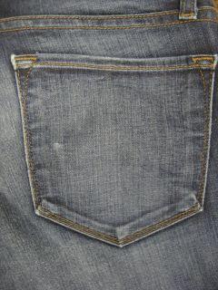 Brand Maternity Jeans Stretch Skinny Dark Blue Jeans Size 29 Small