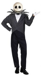 Jack Skellington Nightmare Before x mas Costume 42 46
