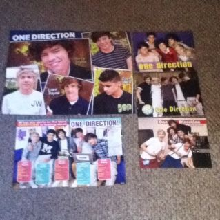 One Direction Posters Articles Harry Styles Louis Tomlinson Liam Payne