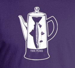 Shirt Percolator Coffee Wonderfalls Eraserhead Palmer Lynch