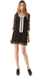 Nanee Lepore French Lace Dress