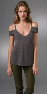 Geren Ford Open Shoulder Tee