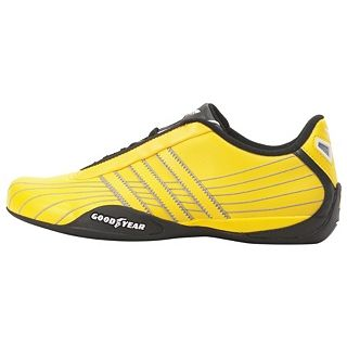 adidas Goodyear Race (Toddler) 031592 Driving Shoes