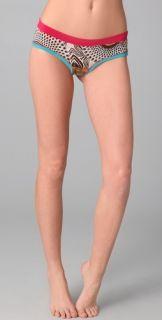 Xirena Paloma Boy Shorts