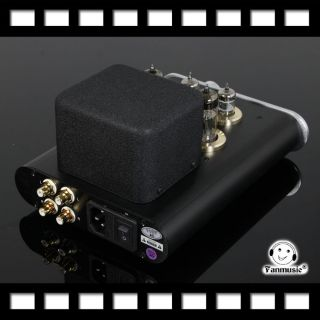 Little Dot MK III Tube Headphone Amplifier Pre Amplif