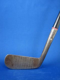 Putter Wilson Johnny Farrell 1002 Vintage Golf Club