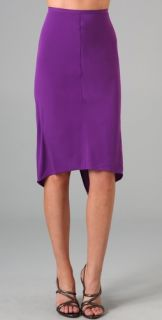 Diane von Furstenberg Idola Midi Skirt