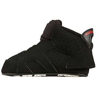 05a73f679630bf Used Nike Jordan Retro 6 Olympic GP Infant Crib Shoes Sneakers Sz 3c ...