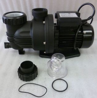Pool Spa Pump Electric Water Pump Hot Tub Jacuzzi 115V Whirpool