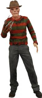 Nightmare on Elm Street Freddy Krueger Demon Figure