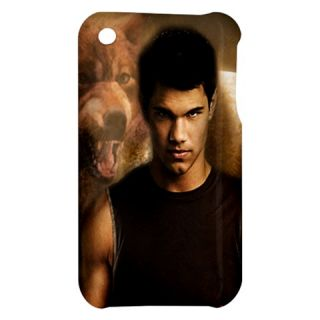 Jacob Black Twilight Eclipse New Moon Apple iPhone 3G 3GS Case Cover B