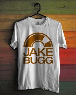 New Hot Jake Bugg British Rock Music Tour T Shirt