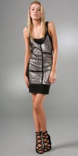 Vena Cava Stray Cat Dress